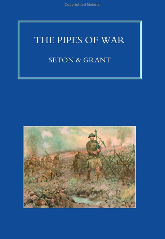 The Pipes of War